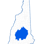 midstate region within NH